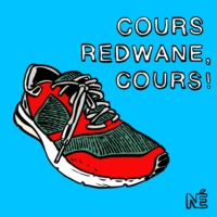 Logo of the podcast Cours Redwane, cours !