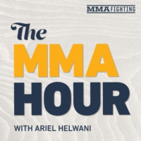 Logo du podcast The MMA Hour with Ariel Helwani - Episode 422