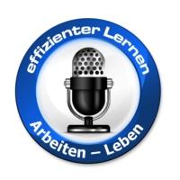 Logo of the podcast Effizienter Lernen - Arbeiten - Leben | Thomas Mangold | Der Podcast zum effizienten und maßgeschnei