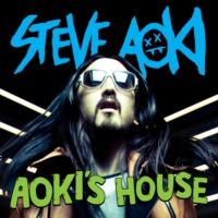 Logo du podcast AOKI'S HOUSE 166