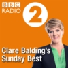 Logo of the podcast Clare Balding's Sunday Best