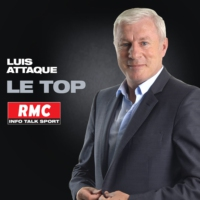 Logo of the podcast RMC : 25/01 - Le Top de Luis Attaque : Décryptage de l'actualité de la Ligue 1