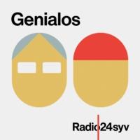 Logo of the podcast Genialos