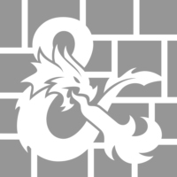 Logo of the podcast Dungeon Delve – An Official Dungeons & Dragons Podcast