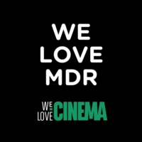 Logo of the podcast We Love MDR