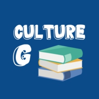 Logo of the podcast Culture G