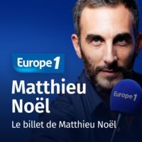 Logo du podcast Le debrief - Matthieu Noël