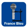 Logo of the podcast E=MC Bleu FB Champagne-Ardenne