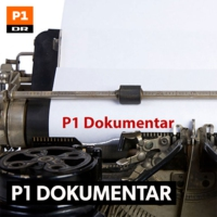 Logo of the podcast P1 Dokumentar