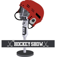 Logo of the podcast Ep.4 John Scott, Arizona has a hockey team?!, and Mike gets an on ice vasectomy