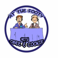 Logo of the podcast Toowoomba Rugby League