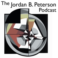 Logo du podcast 24 - The Psychology of the Flood