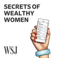Logo du podcast WSJ Secrets of Wealthy Women