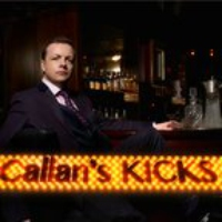 Logo du podcast Callan's Kicks Friday 1st April