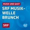 Logo of the podcast SRF Musikwelle Brunch