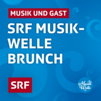 Logo du podcast SRF Musikwelle Brunch