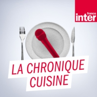 Logo du podcast La chronique d'Elvira Masson