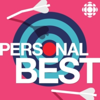 Logo of the podcast Personal Best
