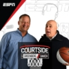 Logo du podcast Courtside with Greenberg & Dakich