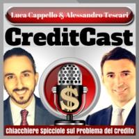 Logo du podcast CreditCast