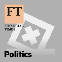 Logo of the podcast Janan Ganesh: Why poor growth data could help the Tories
