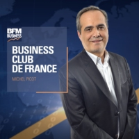 Logo of the podcast Business Club de France
