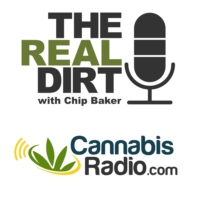 Logo of the podcast The Real Dirt