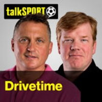 Logo du podcast TalkSport - Drivetime