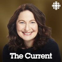Logo of the podcast The Current from CBC Radio (Highlights)