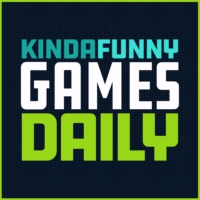 Logo du podcast GTA Goes PUBG, RIP Miiverse - Kinda Funny Games Daily 08.29.17