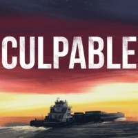 Logo of the podcast Culpable