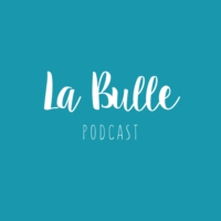 Logo of the podcast La Bulle