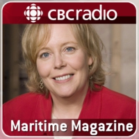 Logo du podcast CBC Radio - Maritime Magazine from CBC Radio