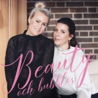 Logo du podcast Beauty & Bubblor med Emma och Frida