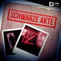 Logo du podcast Schwarze Akte - True Crime