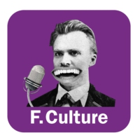 Logo of the podcast France Culture - Le Gai Savoir