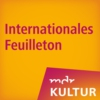 Logo of the podcast MDR KULTUR Internationales Feuilleton
