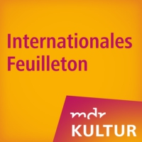 Logo du podcast Das Internationale Feuilleton aus Rom