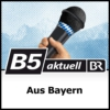 Logo of the podcast Aus Bayern - B5 aktuell