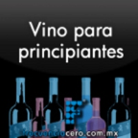 Logo of the podcast Vino Para Principiantes