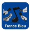 Logo of the podcast La Scène Bleu de FB Belfort Montbéliard