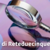 Logo of the podcast La recensione di Reteduecinque