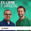 Logo of the podcast Es Libre y Directo