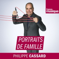 Logo of the podcast Portraits de famille