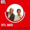 Logo of the podcast RTL - RTL Midi