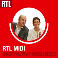 Logo of the podcast RTL - RTL Midi