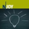 Logo of the podcast N-JOY Brainhacks: Psychotricks für euren Alltag