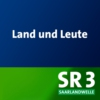 Logo of the podcast Land & Leute