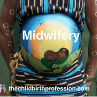 Logo of the podcast Midwifery Podcast