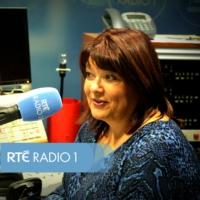 Logo of the podcast RTÉ - Like Family